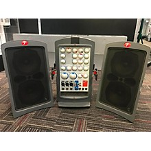 Fender Passport P150 Unpowered Mixer
