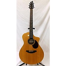 Breedlove Passport Plus C250/SRE Acoustic Electric Guitar