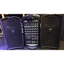 Fender Passport Venue Sound Package