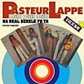 Alliance Pasteur Lappe - Na Man Pass Man thumbnail