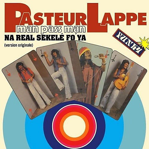 Alliance Pasteur Lappe - Na Man Pass Man