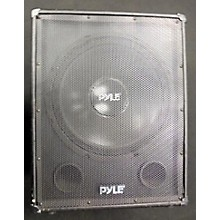 Pyle Pasw15 Unpowered Subwoofer