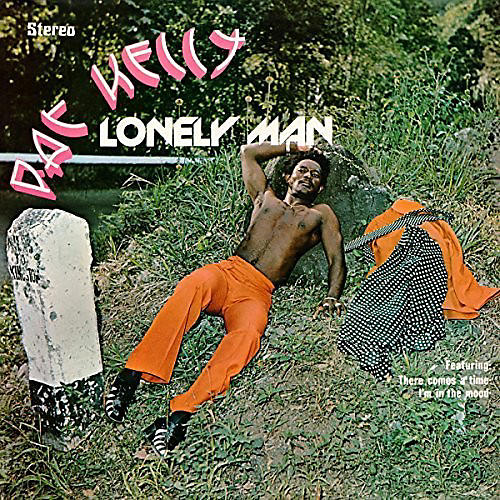 Alliance Pat Kelly - Lonely Man