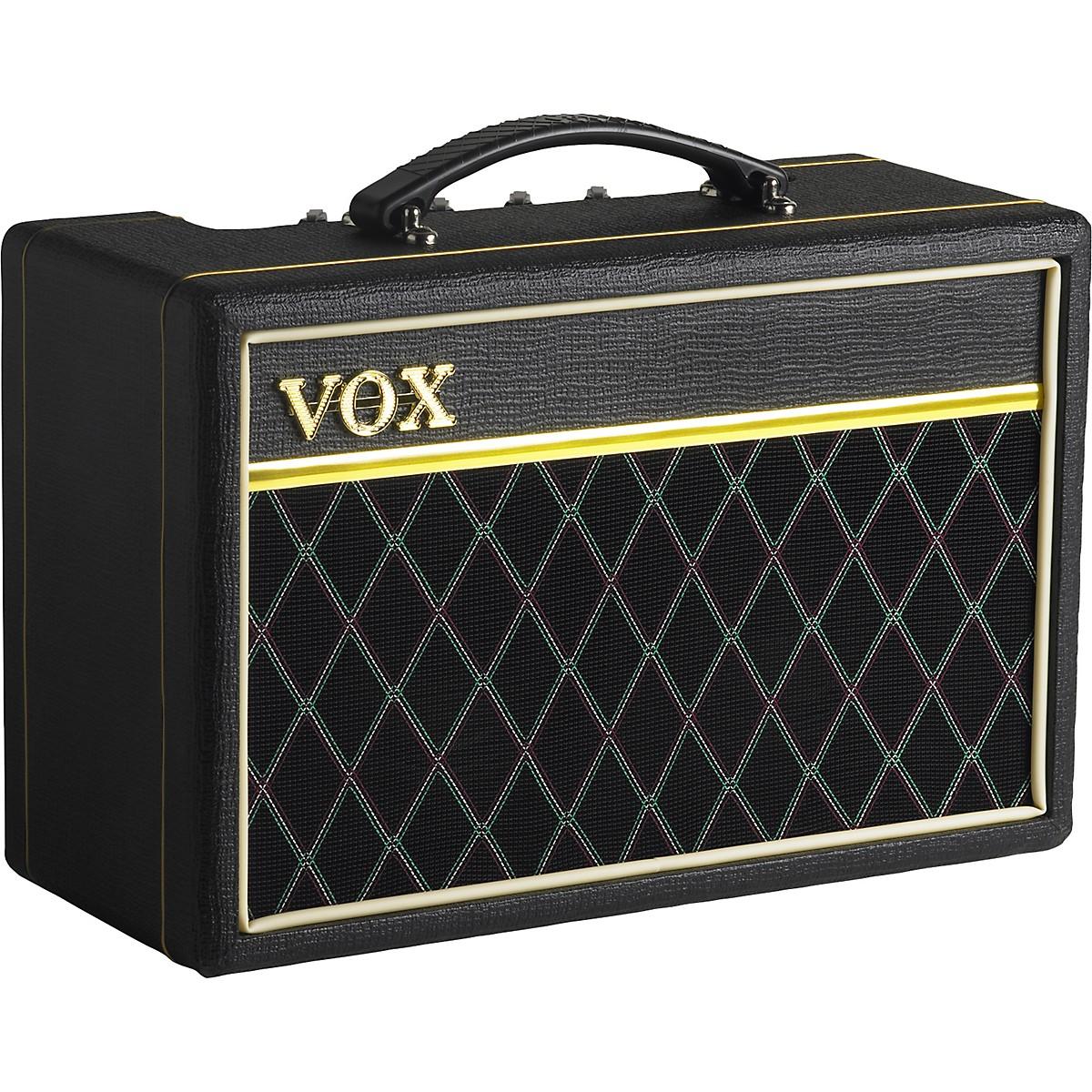 Vox Pathfinder 10w Bass Combo Amp Black Guitar Center