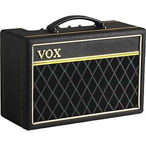vox pathfinder 10w bass combo amp black guitar center. Black Bedroom Furniture Sets. Home Design Ideas