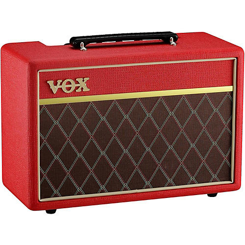 Vox Pathfinder Limited Edition Classic Red 1x6.5 10W Guitar Combo Amp