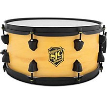 Pathfinder Snare Drum 14 x 6.5 in. Cyber Yellow Satin
