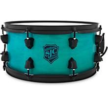 Pathfinder Snare Drum 14 x 6.5 in. Miami Teal Satin