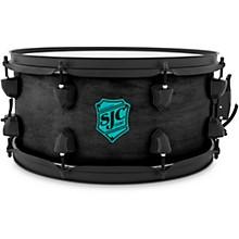 Pathfinder Snare Drum 14 x 6.5 in. Midnight Black Satin