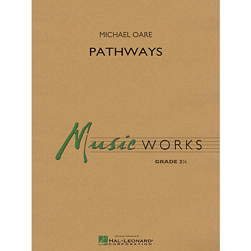 Hal Leonard Pathways - Music Works Series Grade 2