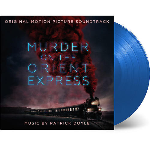 Alliance Patrick Doyle - Murder On The Orient Express (original Soundtrack)
