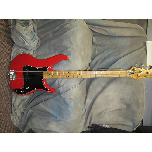 Peavey Patriot Electric Bass Guitar