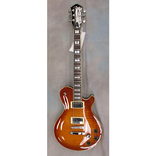 Michael Kelly Patriot Vintage Solid Body Electric Guitar
