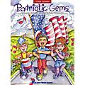 Hal Leonard Patriotic Gems For Easy Piano thumbnail