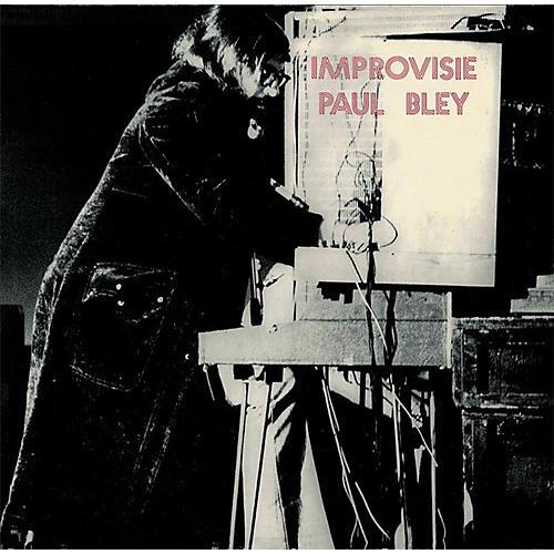 Alliance Paul Bley - Improvisie