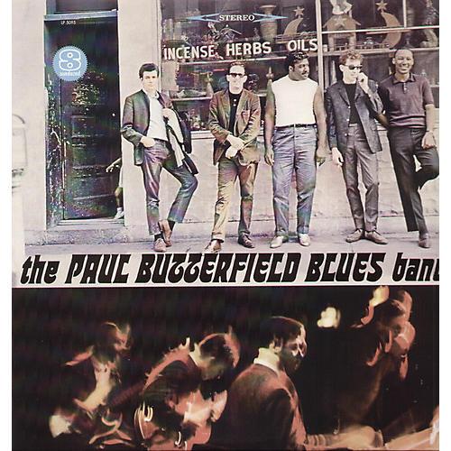 Alliance Paul Butterfield - Butterfield Blues Band