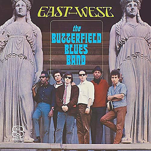 Alliance Paul Butterfield - East-west