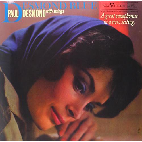 Alliance Paul Desmond - Desmond Blue