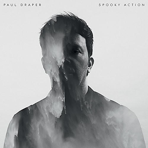 Alliance Paul Draper - Spooky Action
