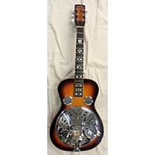 Gold Tone Paul E Beard Resonator Guitar