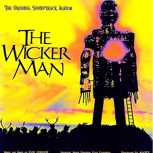 Alliance Paul Giovanni - The Wicker Man (The Original Soundtrack Album)