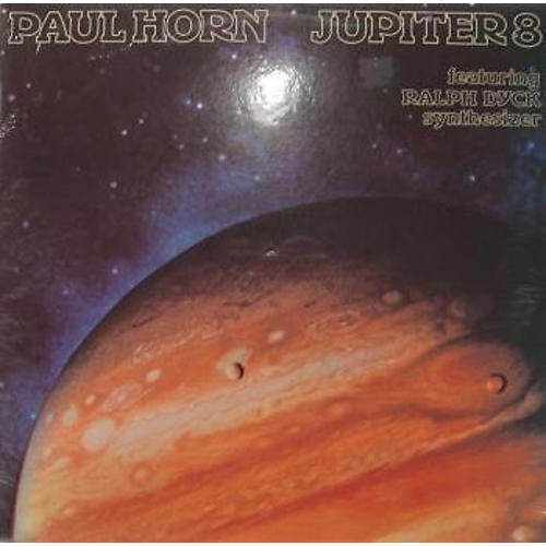 Alliance Paul Horn - Jupiter 8