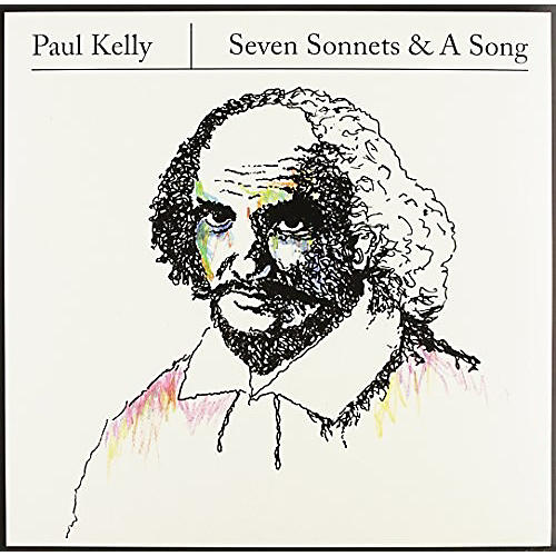Alliance Paul Kelly - Seven Sonnets & A Song