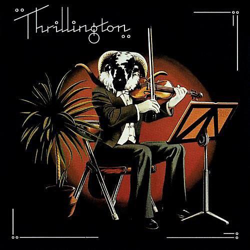 Alliance Paul McCartney - Thrillington