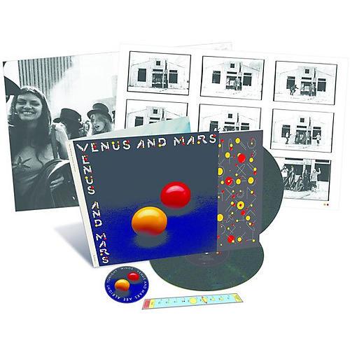 Alliance Paul McCartney - Venus & Mars