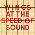 Alliance Paul McCartney & Wings - At The Speed Of Sound thumbnail