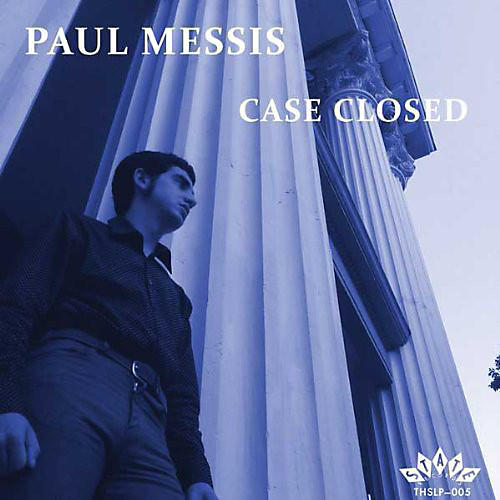 Alliance Paul Messis - Case Closed