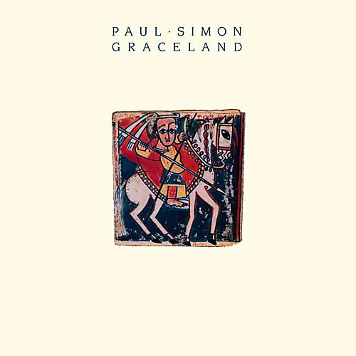 Sony Paul Simon - Graceland: 25th Anniversary Edition