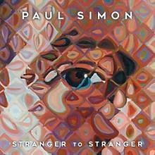 Paul Simon - Stranger To Stranger [LP]