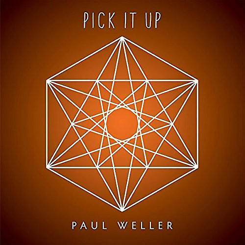 Alliance Paul Weller - Pick It Up