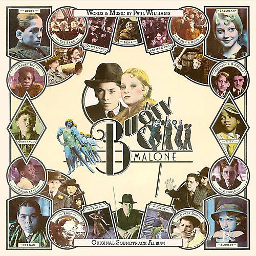 Alliance Paul Williams - Bugsy Malone (Original Soundtrack)