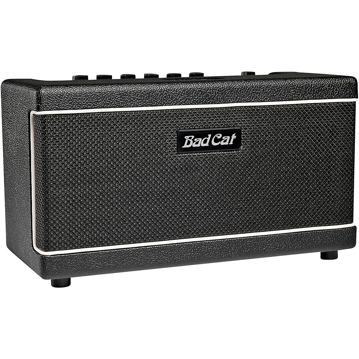 Bad Cat Paw 60w 2x6 Tube Hybrid Guitar Combo Amp Black Guitar Center