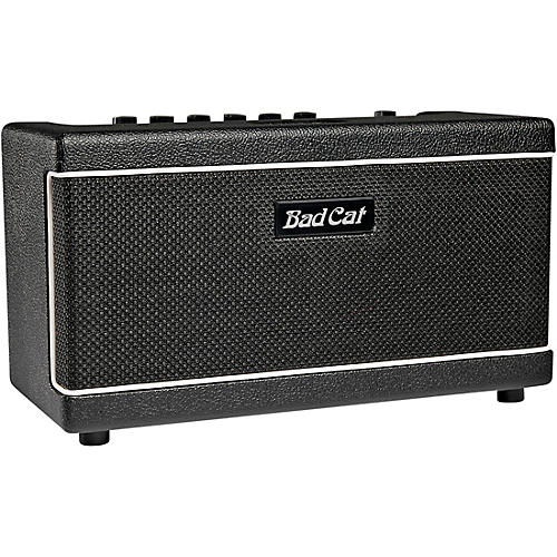Bad Cat Paw 60W 2x6 Tube-Hybrid Guitar Combo Amp