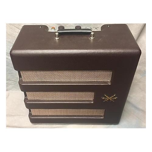 used fender pawn shop excelsior pro 1x15 tube guitar combo amp guitar center. Black Bedroom Furniture Sets. Home Design Ideas