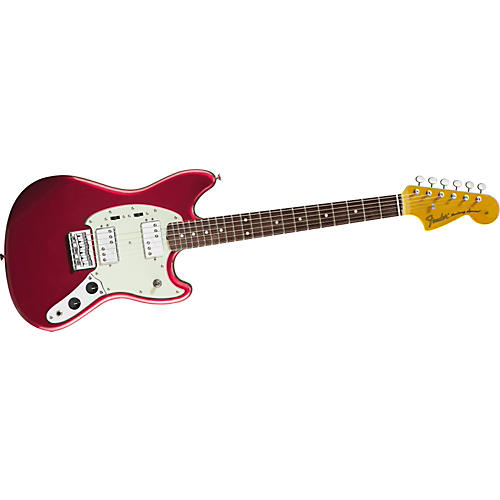Fender Pawn Shop Mustang Special Electric Guitar