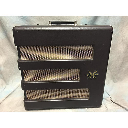 Fender Pawn Shop Special Excelsior 13W 1x15 Tube Guitar Combo Amp