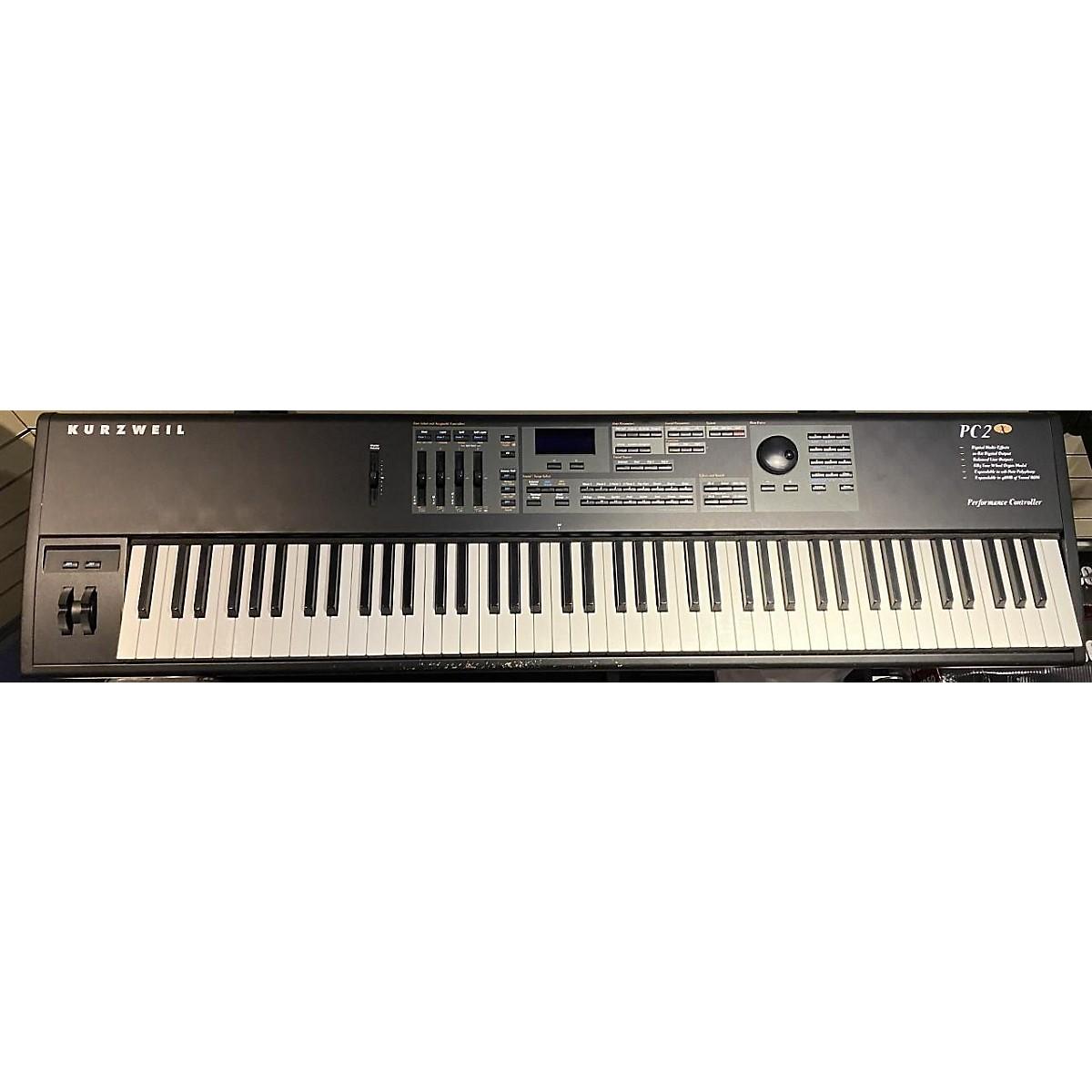 Kurzweil Pc2x Stage Piano