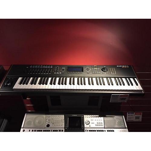 Kurzweil Pc3a7 Keyboard Workstation