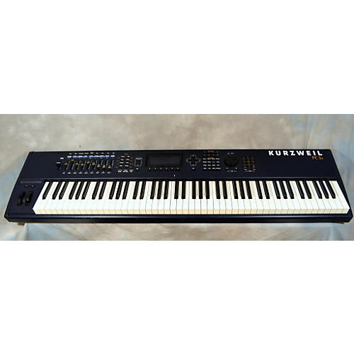 Kurzweil Pc3x Keyboard Workstation
