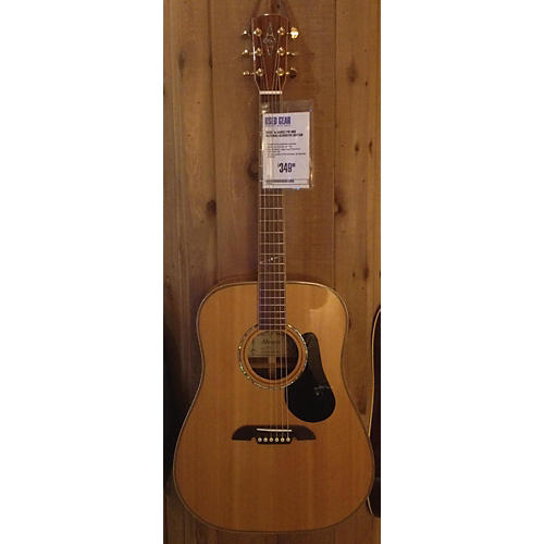 Alvarez Pd-90s Acoustic Guitar