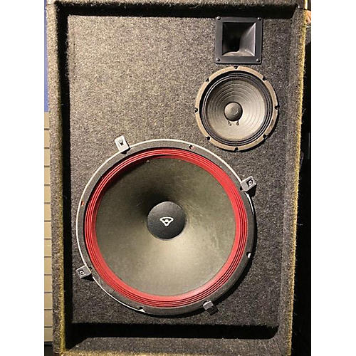Cerwin-Vega Pd18 Unpowered Speaker