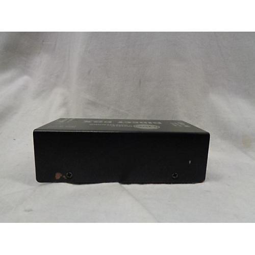 Livewire Pdi Audio Converter