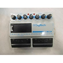 Digitech Pds1700 Effect Pedal