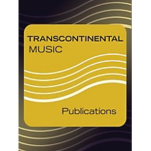 Transcontinental Music Peace by Piece SATB Composed by Robbie Solomon