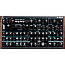 Novation Peak 8-Voice Desktop Synth