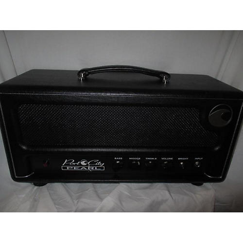 Port City Pearl 100w Tube Guitar Amp Head